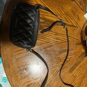 Vera Bradley Bags - Vera Bradley leather small crossbody